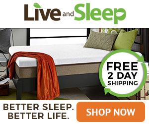 LiveAndSleep Luxury