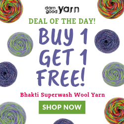 Bhakti Superwash Wool Yarn