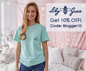 Lily Grace Shirts