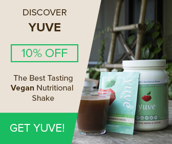 """SUB10"" Get 10% Off Your First Order at Yuve"