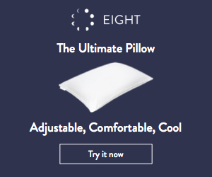 The Ultimate Pillow