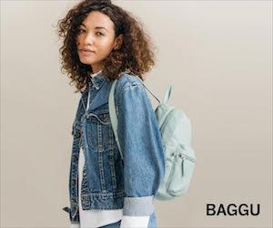 Shop BAGGU