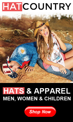 Cowboy, Cowgirl Hats, Western Apparel HatCountry!