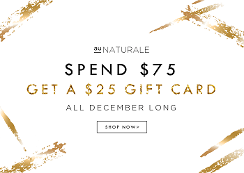Free $25 gift card with purchase