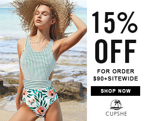 Spring Break Sale! 15% Off For Order $90+Sitewide! Shop Now!
