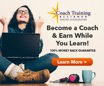 Coach Training Accelerator Online