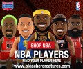 NBA 2016 Banners