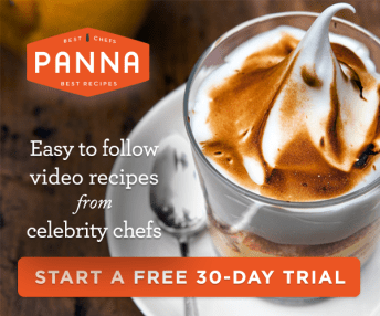 Panna Cooking