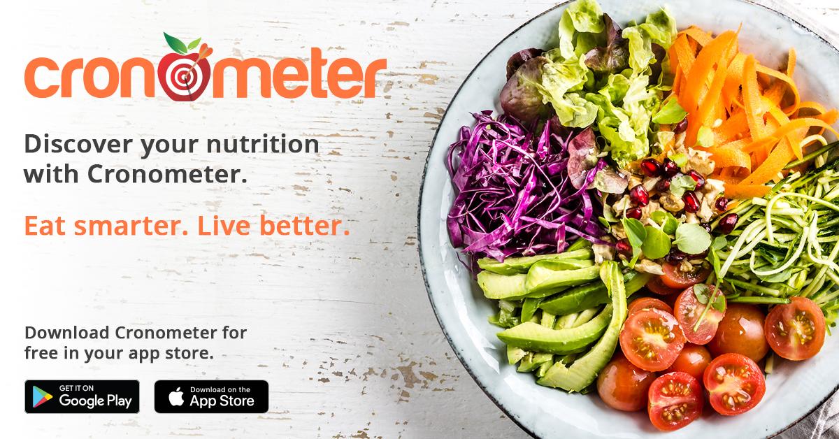 Eat Smarter, Live Better