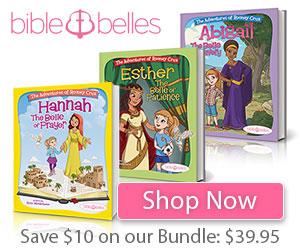 Bible Belles - Save $10