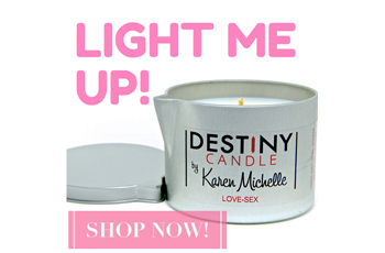 Shop Destiny Candle