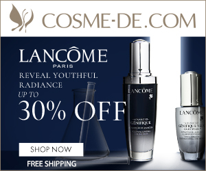 [LANCÔME]Reveal Youthful Radiance. Up to 30% Off. SHOP NOW