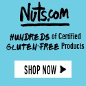 Shop hundreds of delicious, certified gluten-free products at Nuts.com!