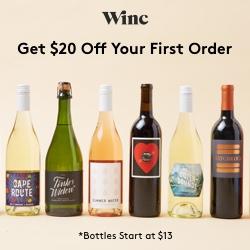 General - 250x250 - Bottles Start at $13