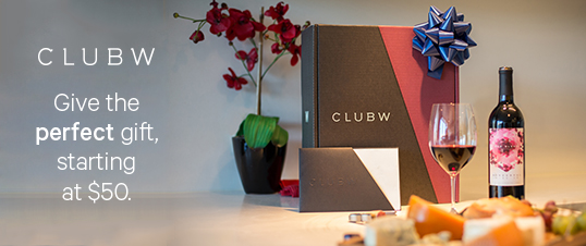 CLUB W Gifts- Starting at $50