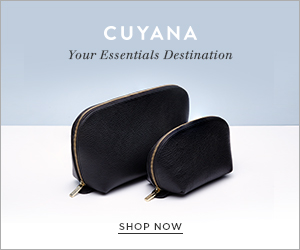 Cuyana Accessories - Shop Now
