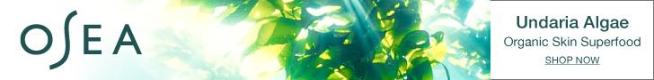OSEA Malibu Undaria Algae - Organic Skin Superfood