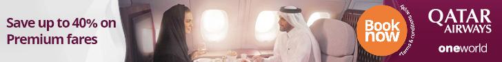 Qatar Airways, flights, travel, holidays