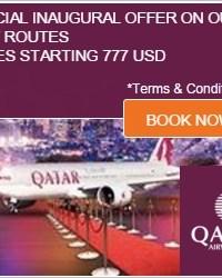 Qatar airways, offers, deals, travel, holidays