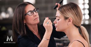 Bobbi Brown Teaches Makeup and Beauty