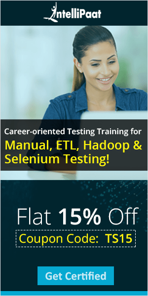 Manual ETL Hadoop Selenium