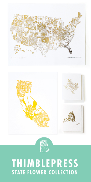Gifts, Confetti, Art Prints, and More!