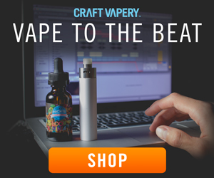 Craft Vapery - The Only Way To Vape