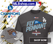 Los Angeles Dodgers 2017 Postseason Gear