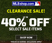 Save big on MLB merchandise in collectibles in the MLBShop.com outlet