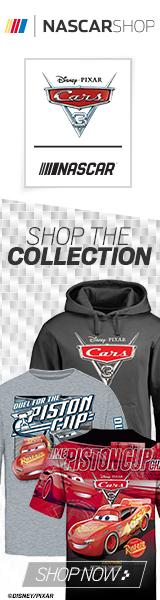 Shop for officially licensed Disney - NASCAR Cars 3 Fan Gear at Store.NASCAR.com