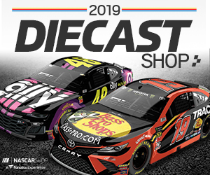 Shop for Official NASCAR Diecast Cars at Store.NASCAR.com