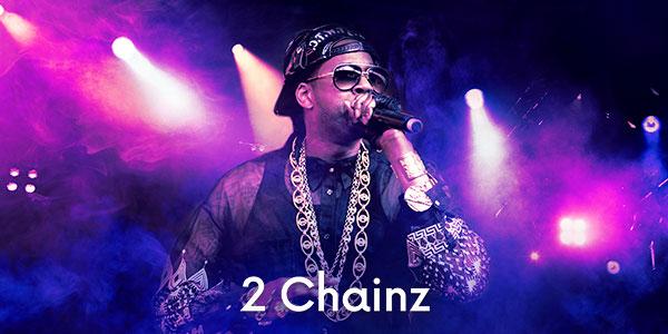 2 Chainz Tickets