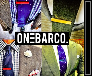 ONE BAR CO TIE BAR
