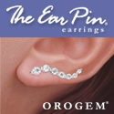 The Ear Pin® Earrings