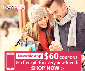 $60 Coupons & a free gifts for App New Customers