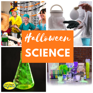 Halloween Science Fun