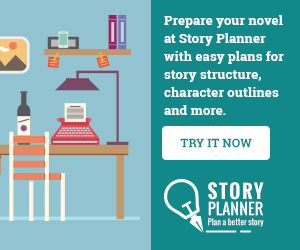 Story Planner will help you plan your novel