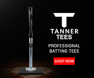 Tanner Tees - Professional Hitting Aids