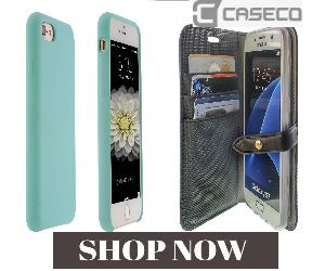 Deals / Coupons Caseco 7
