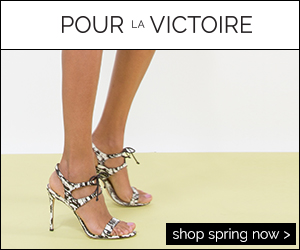 Shop New Styles at Pour La Victoire!