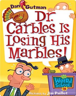 Dr Marbles