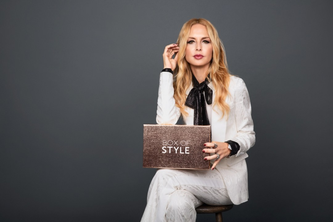 cccc27309 Ready-To-Wear Report: Box of Style by The Zoe Report & Rachel Zoe ...