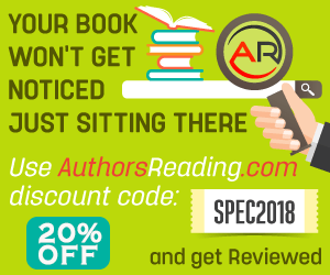 All Book Reviews - 20% off at AuthorsReading.com