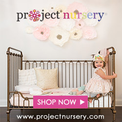 Beautiful Nursery Furniture