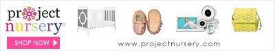 Project Nursery Shop