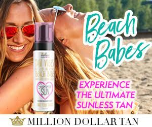 The Ultimate Sunless Tan