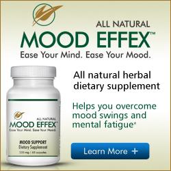 Mood Effex - Mood Support
