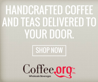 Order at Coffee.org