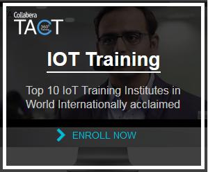 Internet of Things - IoT Training