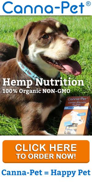 100% Natural Hemp Nutrition